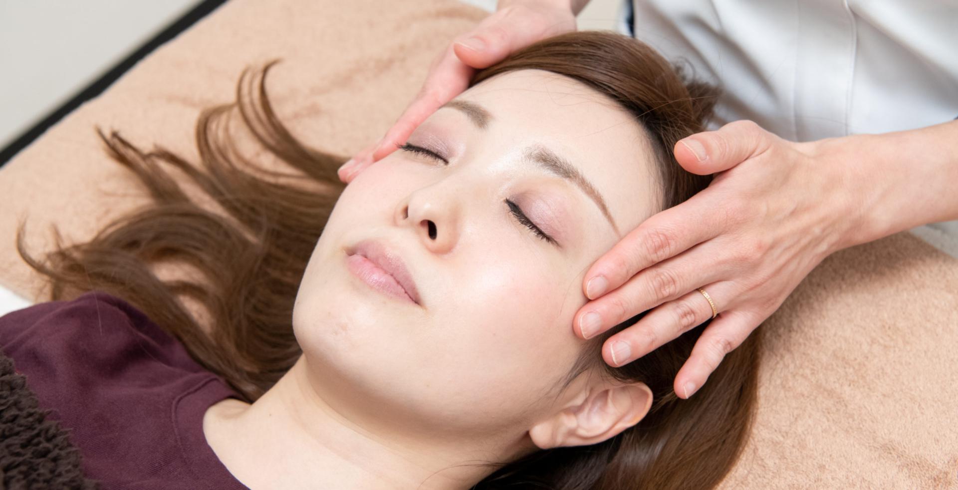 池袋で頭痛・自律神経の乱れを改善 | 女性専用サロン | 頭痛専門結